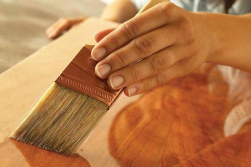 UV光固化树脂家具漆的特点以及优势