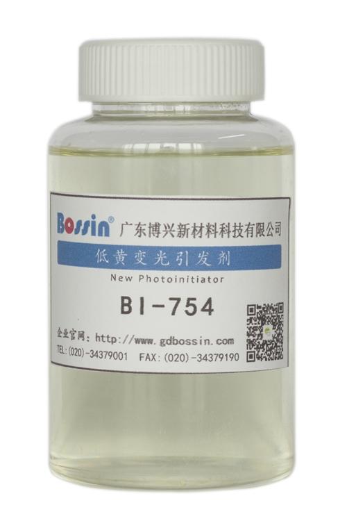 新型光引发剂 BI-754