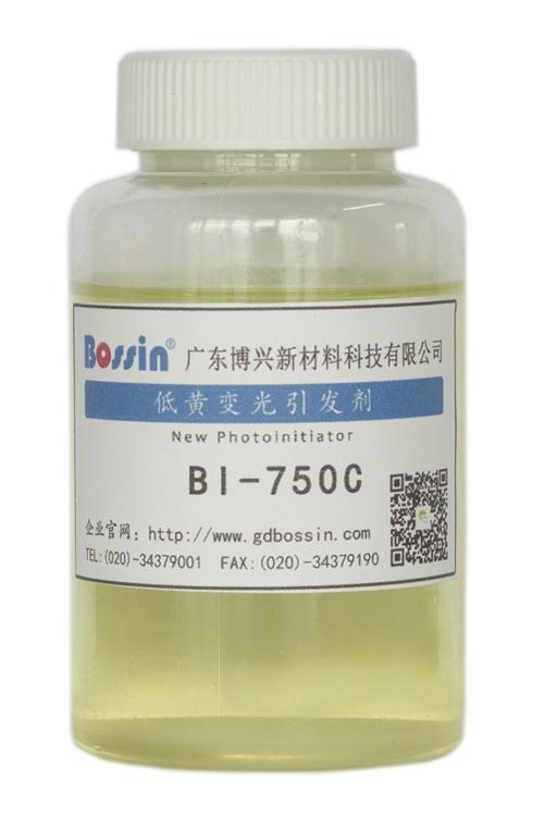 新型光引发剂 BI-750C